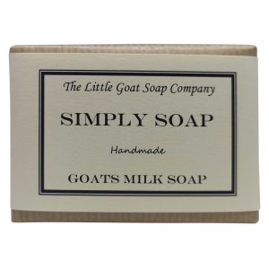 Simply Soap 100g
