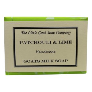 Patchouli & Lime 100g