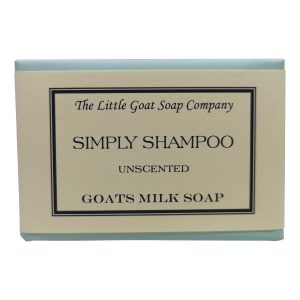 Simply Shampoo Bar 100g